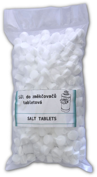 UWIS Salt Tablets