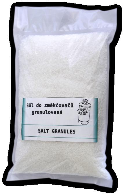 UWIS Salt Granules