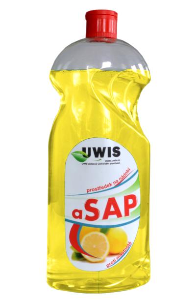 UWIS aSAP
