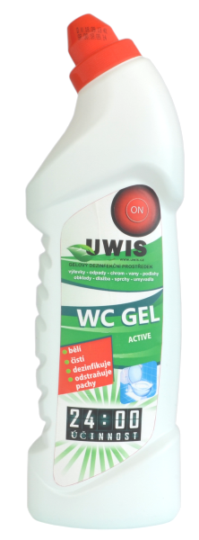 UWIS WC gel